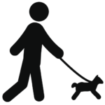 Homedog offers dog walking services to Columbus, Ohio